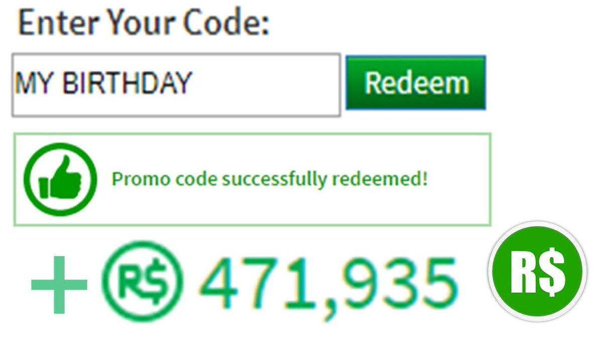 Good roblox codes