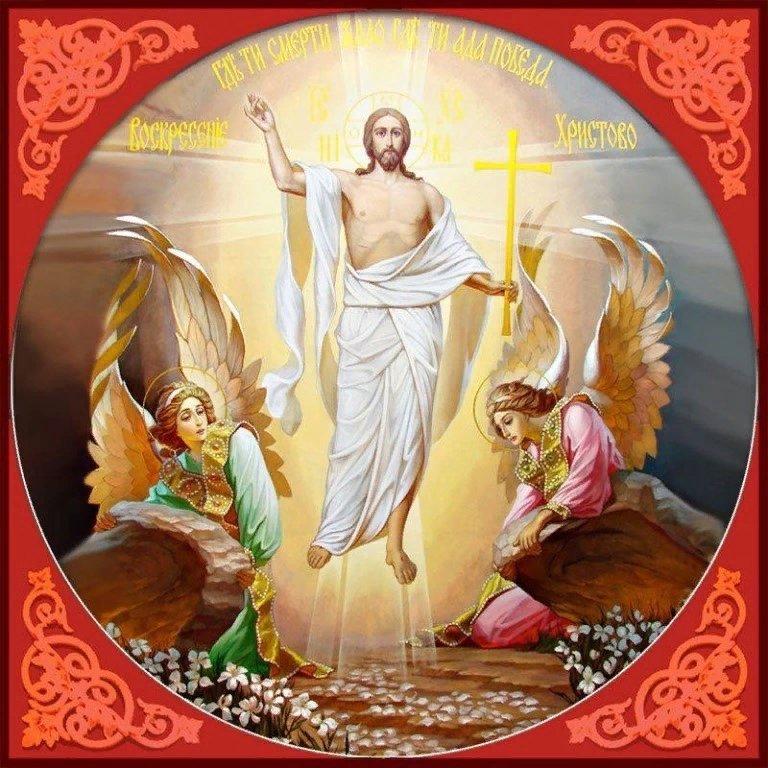 них использует христос воскресе картинки ангелы министерстве обороны