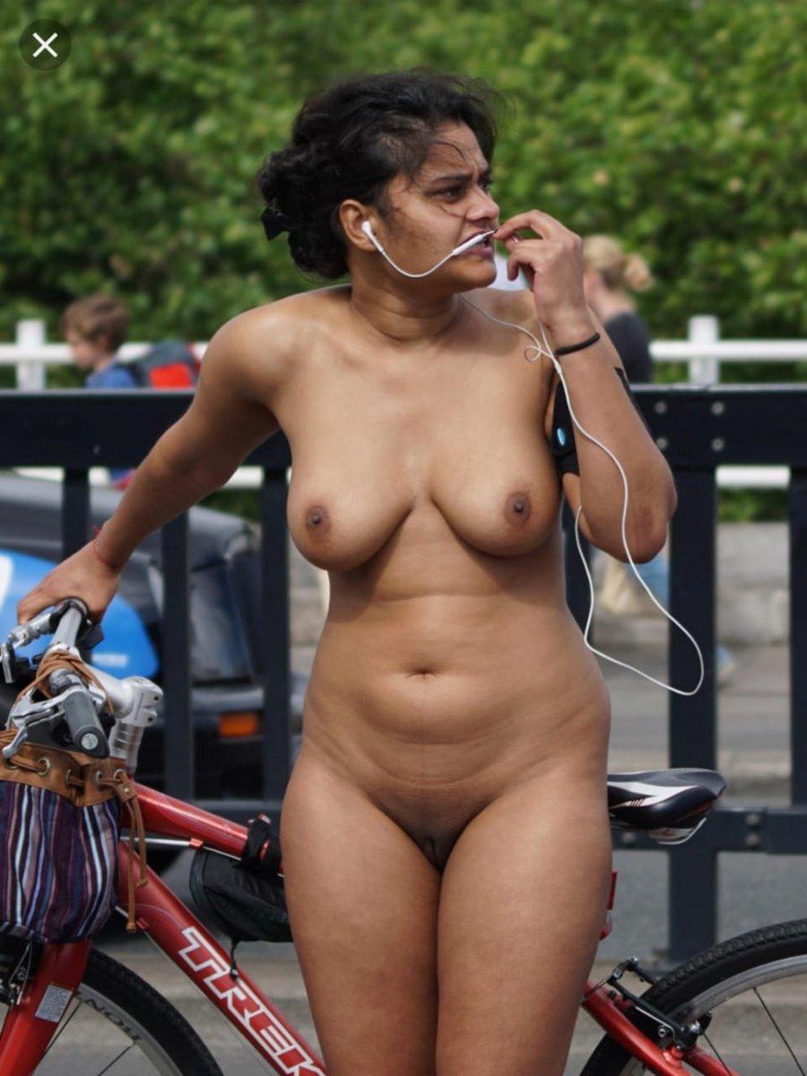 Tumblr nudist public