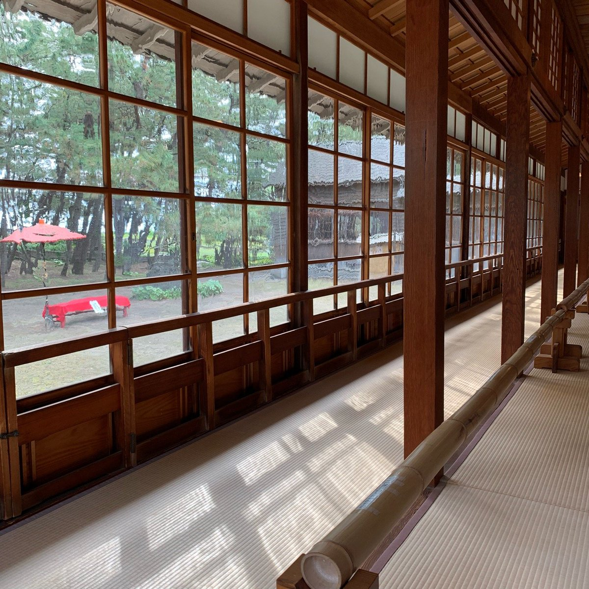沼津御用邸(4)西附属邸(3)