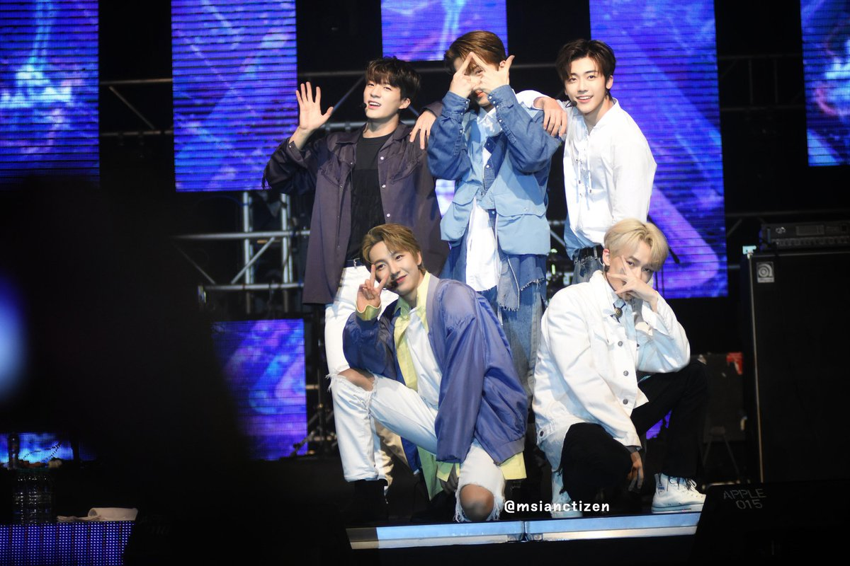 190427  Thank you so much @NCTsmtown_DREAM for the great performance! Please come again to Malaysia 😊💚  #NCT #NCTDREAMinMY #NCTDREAMinKL #NCTDREAMDATANGLAGI @NCTsmtown_DREAM