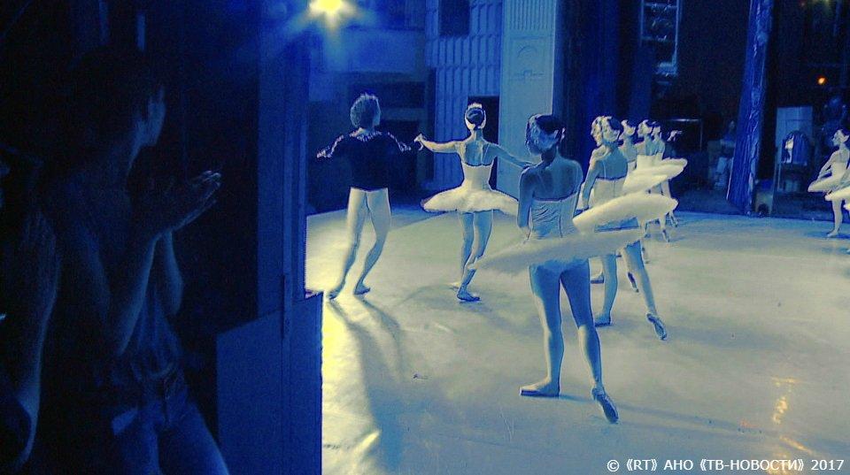 WOWOW バレエの日~絢爛たるロシアバレエの世界~ ロシアバレエ界の裏側を追ったドキュメンタリーや