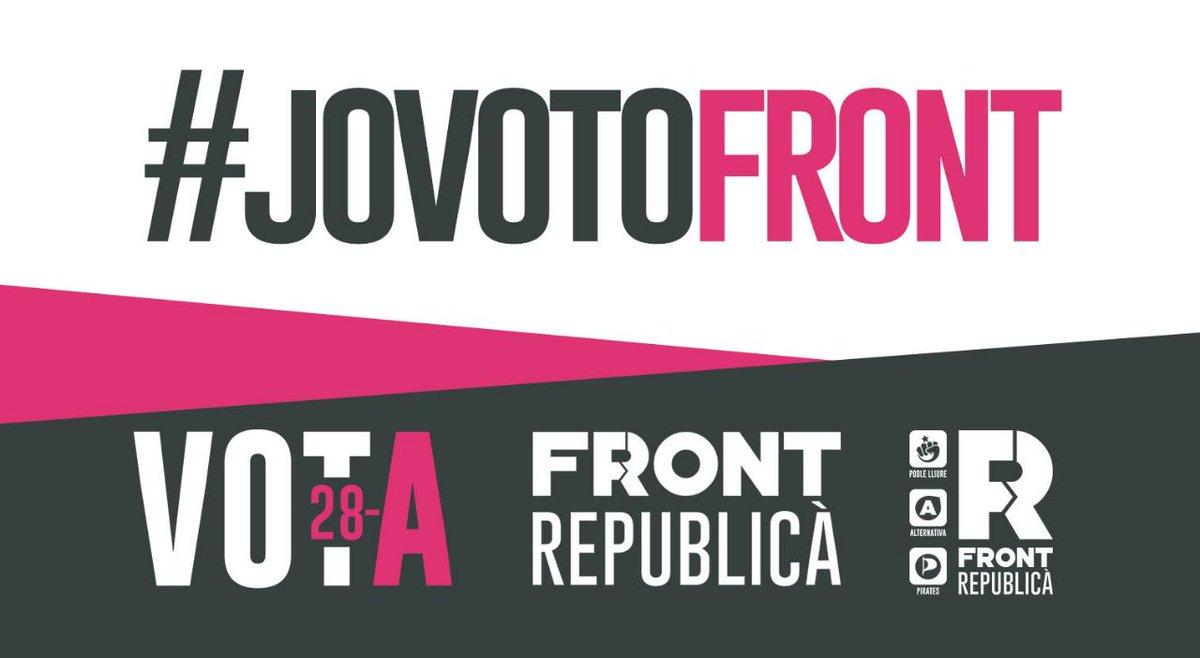 Front Republic├а's photo on #JoVotoFront