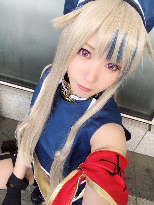 コスプレイヤー黒子ききのTwitter画像62