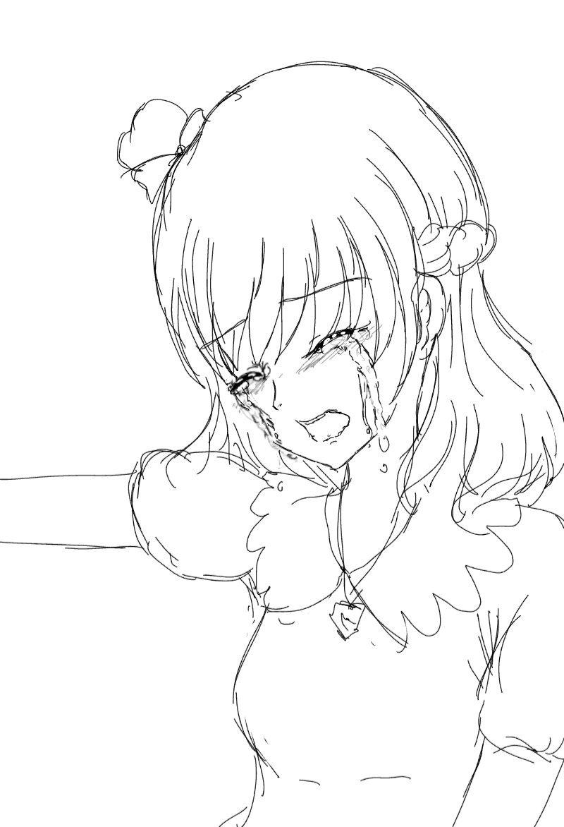 Rin (@rinrin_million)さんのイラスト