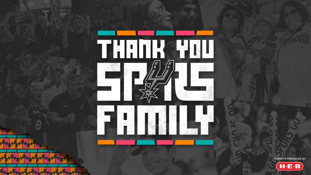 86d513b4ca3 San Antonio Spurs on Twitter: