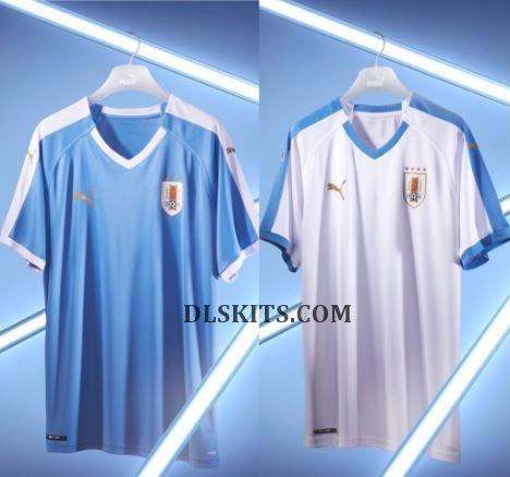 DLSKits5 http://dlskits com/uruguay-2019-copa-america-dream-league