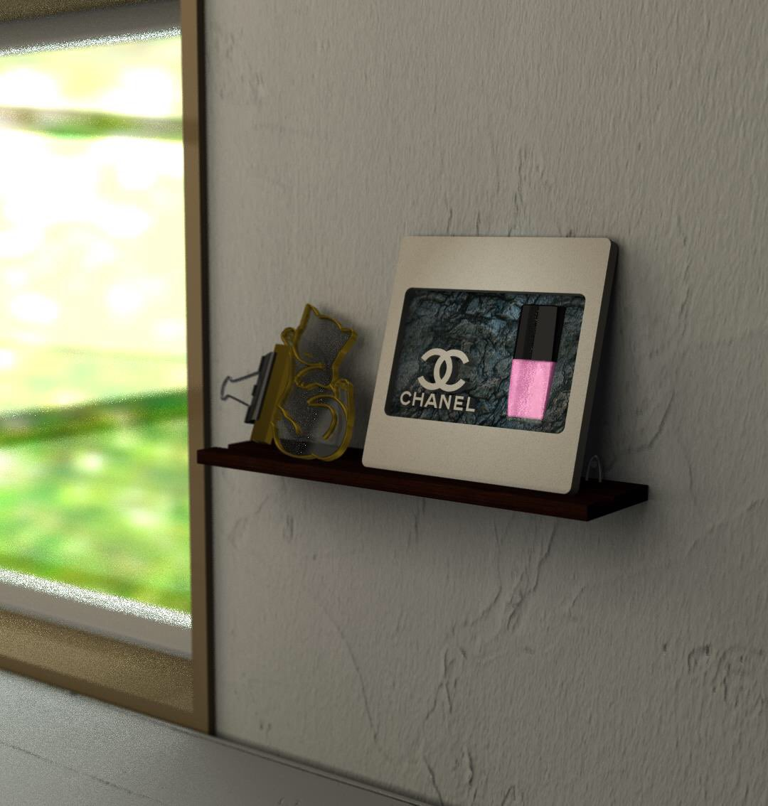 test ツイッターメディア - コースターアートレリーフ! . 今まで覚えてきたことをフル動員して、この連休で実物を作ってみます! . 今までの練習の集大成にさせます! . #雑貨 #セリア #吸水コースター #ハンドメイド #レリーフ #レジン #ブランド #chanel #nail #ニャン #マンチカン #iModela #Roland #3Dprinting #Shade3D https://t.co/LNprUDztNz