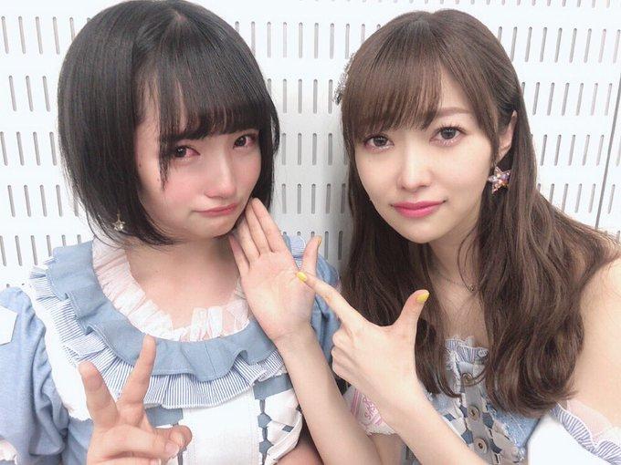 矢作萌夏のTwitter画像33