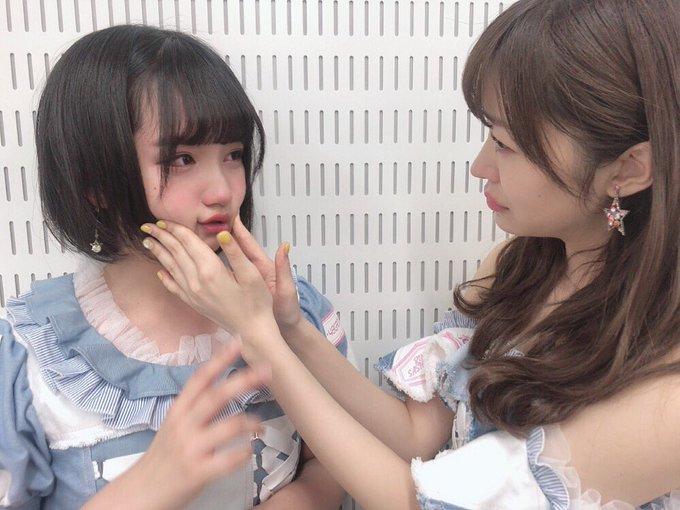 矢作萌夏のTwitter画像32