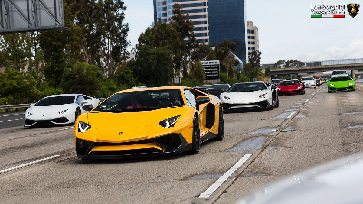 Lambo Newport Beach Lamborghini Nb Twitter
