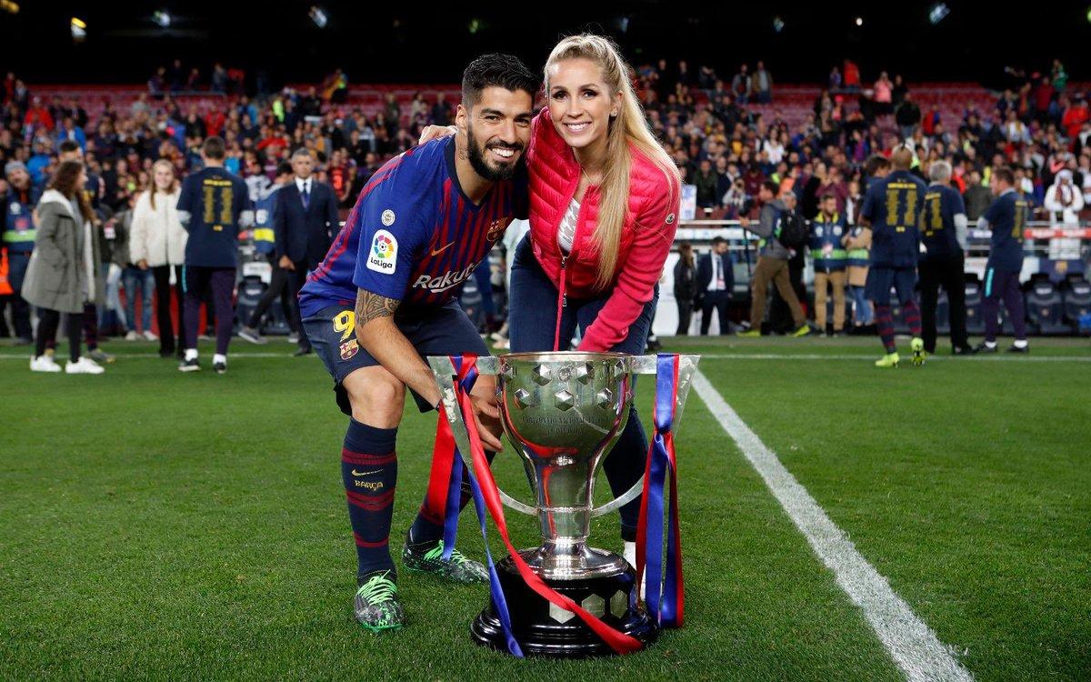 Otro galardón para Leo Messi