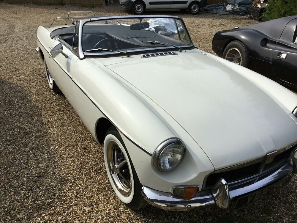 Uk Classic Cars On Twitter Ebay Mgb Roadster Https T Co Hdy4vfg47o Classiccars Cars