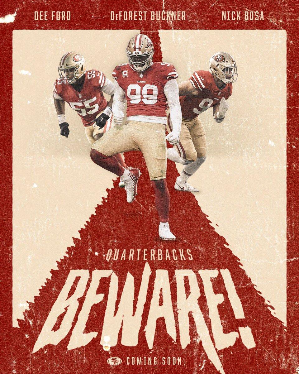 257b4bbc San Francisco 49ers on Twitter:
