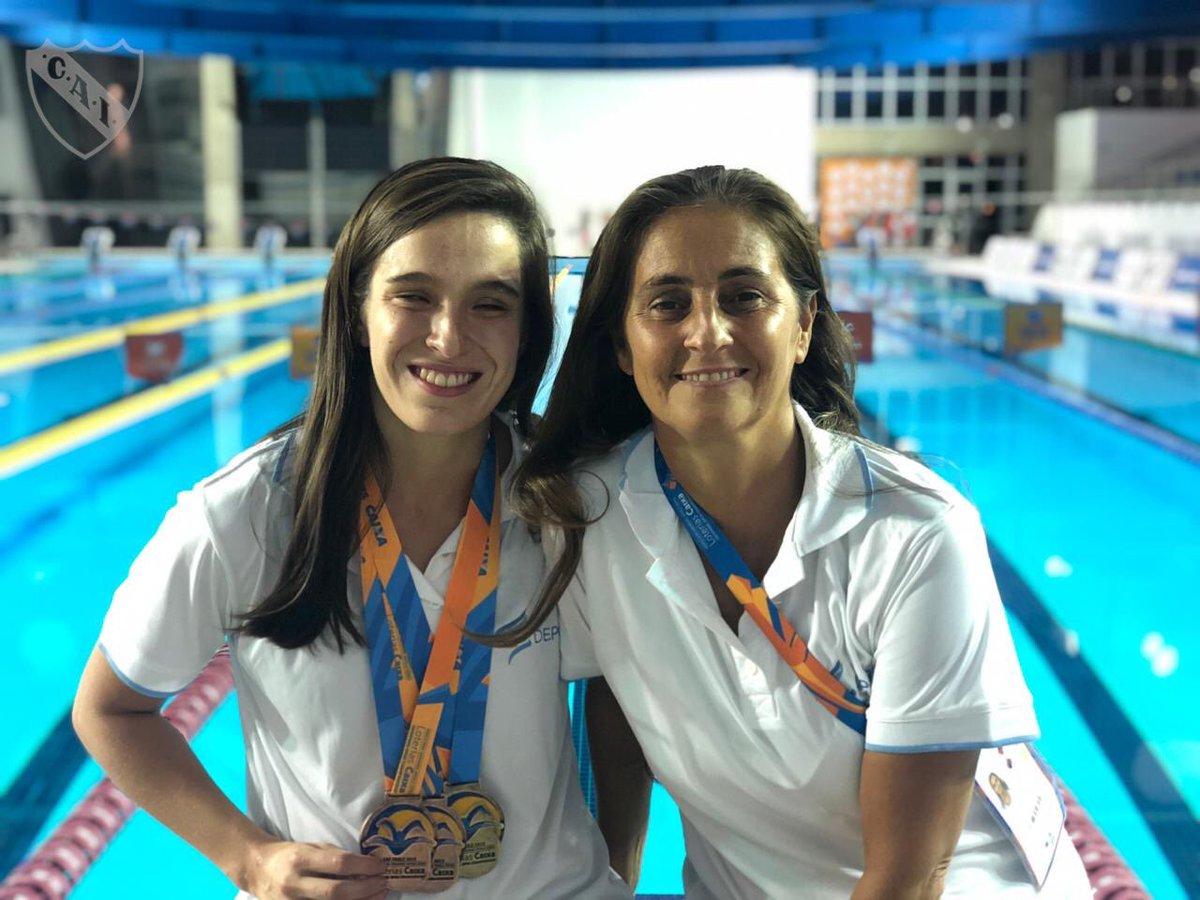 Medallistas Rojos