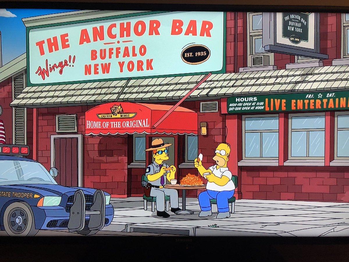 Buffalo New York pripojiť