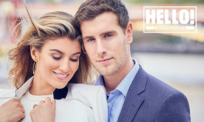 So happy to announce I'm marrying the love of my life !! 😆💕 you can read the full story in @hellomag https://t.co/Rpexredgew https://t.co/ik3OL6aI2q