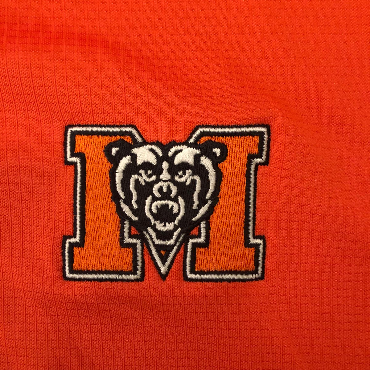 My first official recruiting period for Mercer University is in true books. It's a great feeling to be a 🐻!!  Exciting times coming to Macon. #roartogether #letsgooo