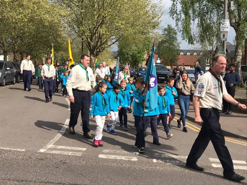 3rd Ware Scout Group (@3rdWareScouts) | Twitter