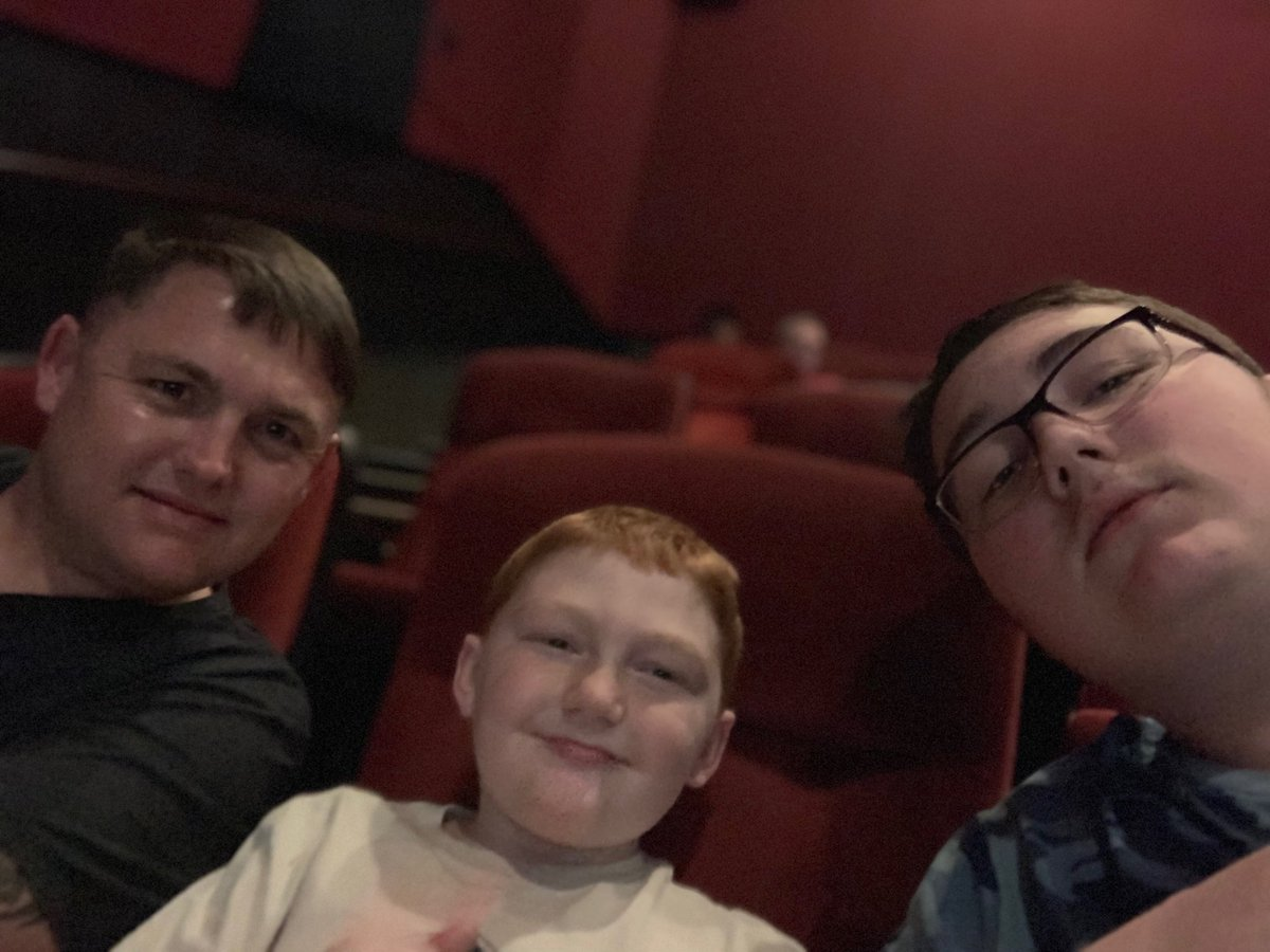 Waiting for Avengers End Game to start !!