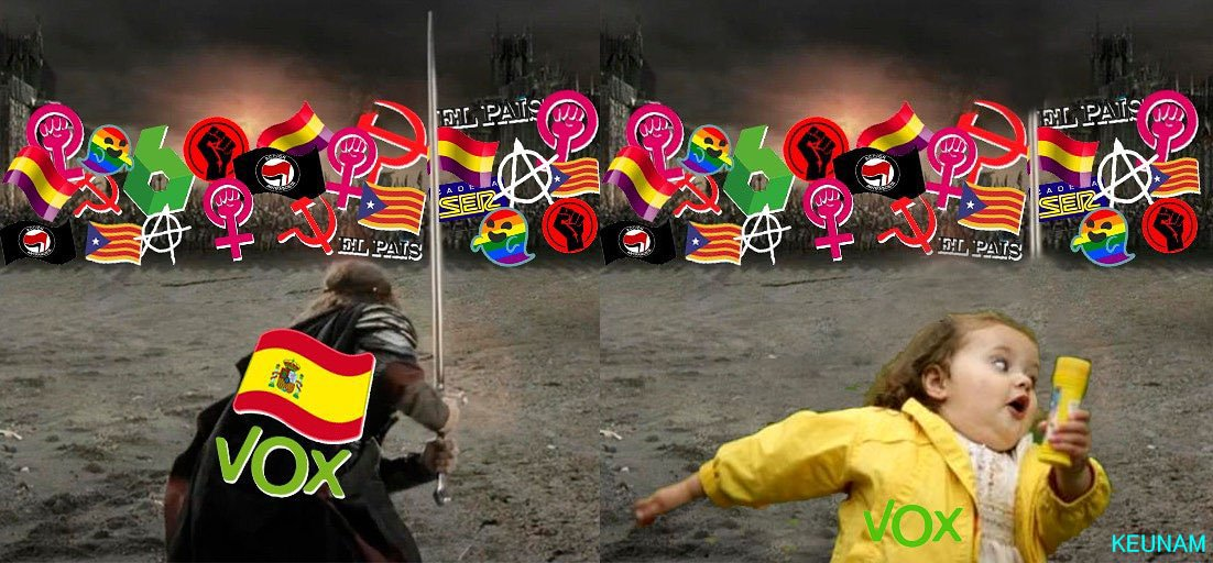 Elecciones españolas: PSOE vence, pero VOX se va fortaleciendo D5RPfciWkAAkElZ
