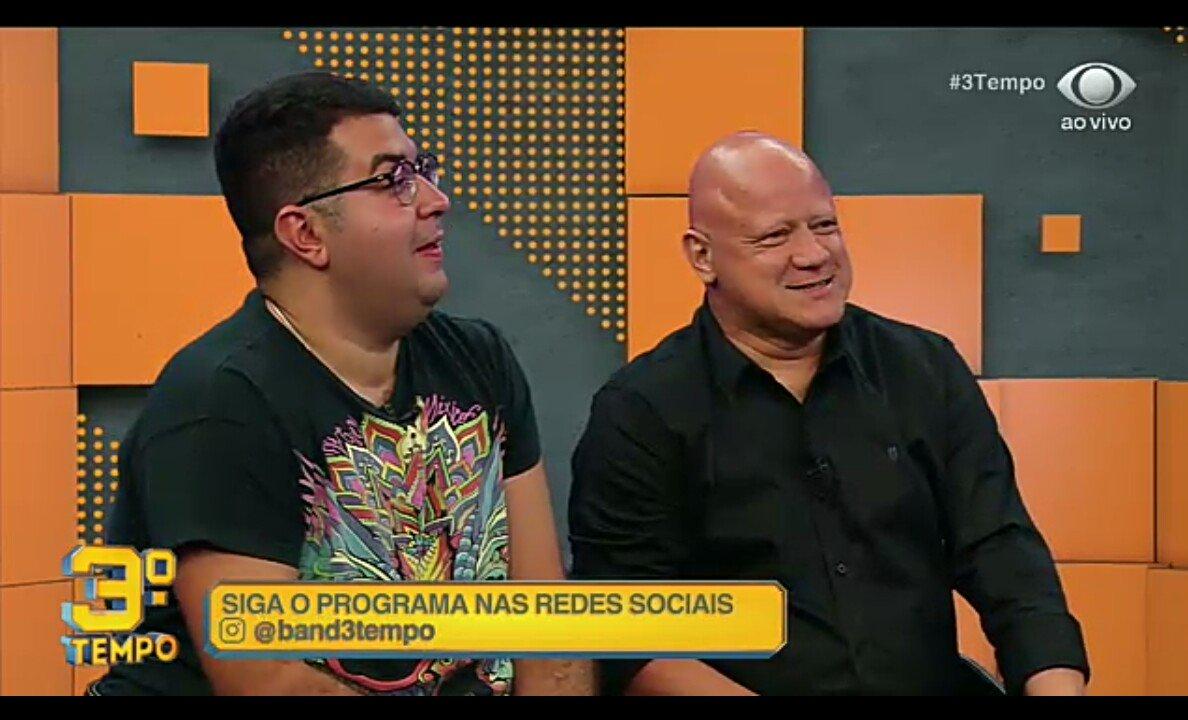 Chico: O @UOLNoticias Entrevistou A Dona Do Chico, Aquele