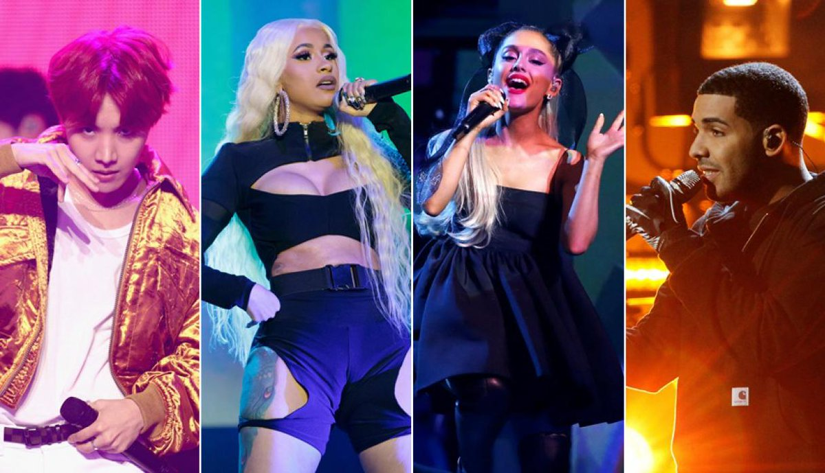 Billboard Music Awards 2020 Bbmas Billboard2020 Twitter
