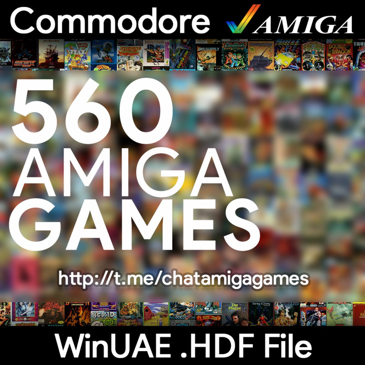 amigagames tagged Tweets and Download Twitter MP4 Videos | Twitur