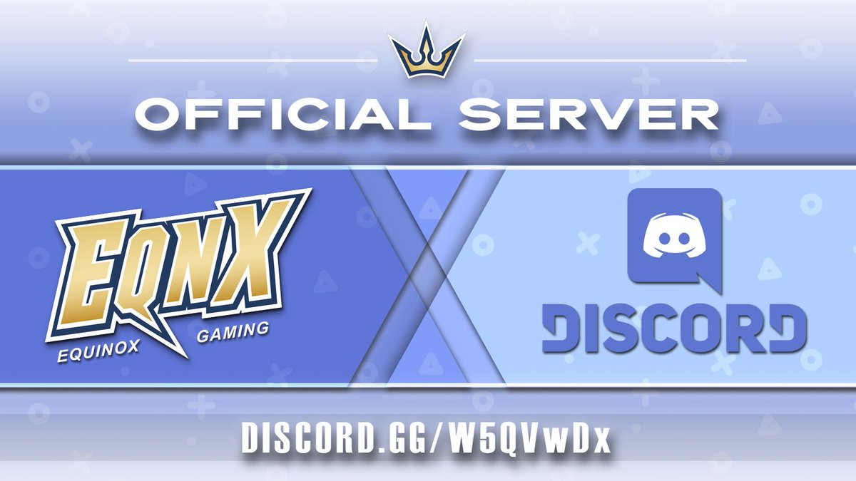 Eqnx On Twitter We Re Opening Our Eqnx Discordapp Server To The Community Https T Co Nuoacmnajp Game Chill With The Eqnxfam We Also Have Special Timojis Https T Co Mzojsq4g6a