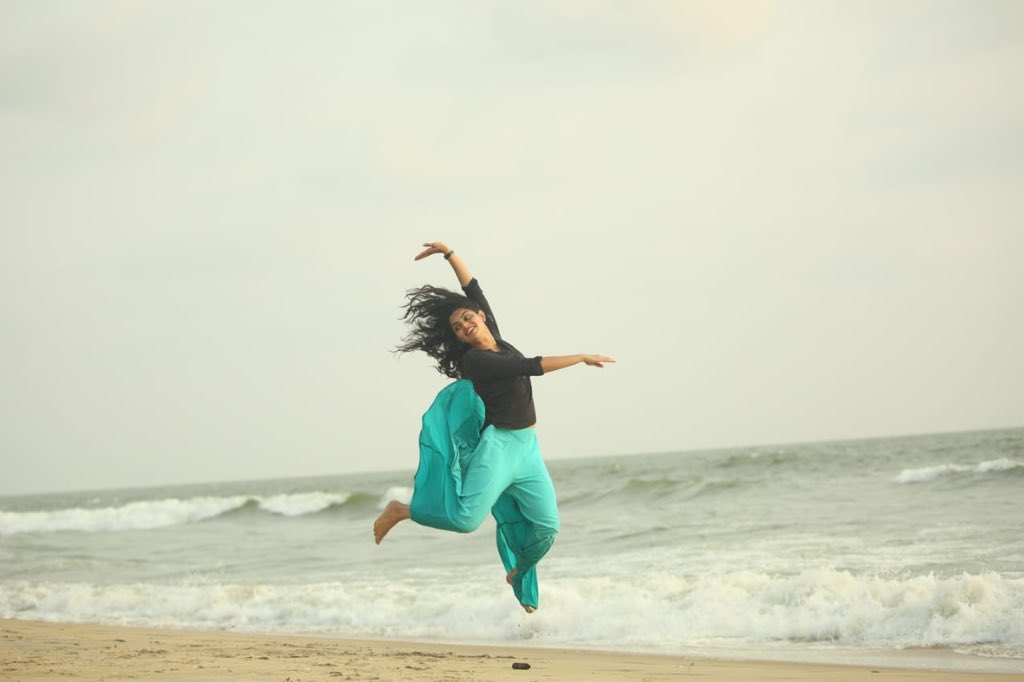 A star danced, and under that was  I born. -William Shakespeare  #worlddanceday #dancelikeyoubreathe #danceintheair