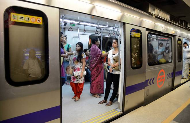 Delhi Metro Services Closed On This Date Due To Coronavirus Details Here