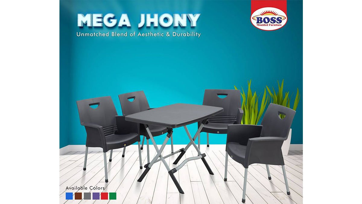 Boss Pakistan On Twitter Boss 5 Piece Dining Patio Table Set Please Visit Https T Co A5tb1n8si0 And Get 15 Discount On Placing Order Deal Offer Discounts Tableset Diningset Diningroom Diningtable Bossfurniture Plasticfurniture