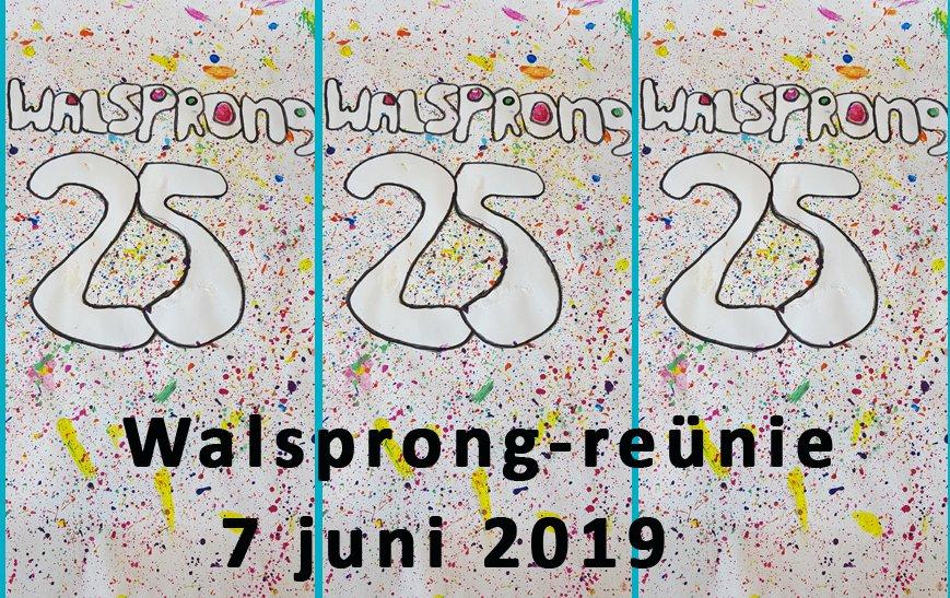 test Twitter Media - Op 7 juni a.s. organiseren we een reünie voor (oud)medewerkers en oud-leerlingen, 16.00 tot 19.00 u. Persoonlijk aanmelden t/m 12 mei: reunie@walsprong.nl. Meer info en toelichting: https://t.co/ONKuscG4My. https://t.co/swL1PsKVMa