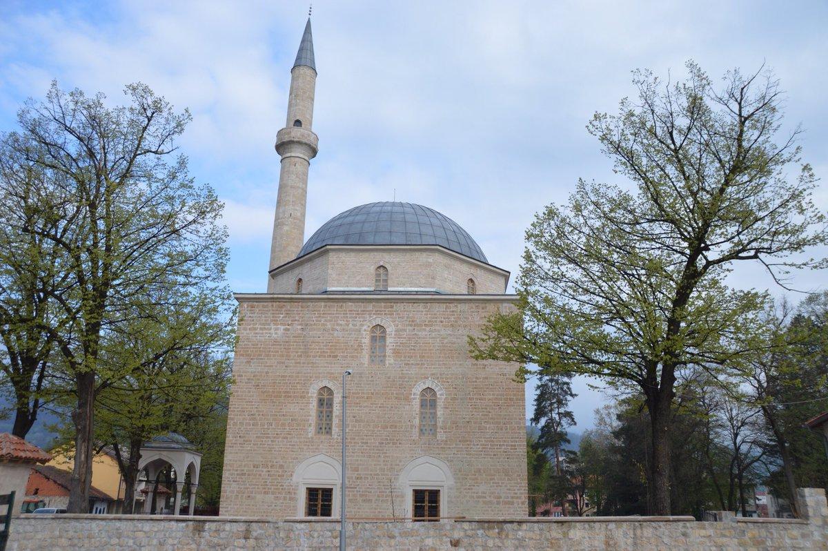 Картинки по запросу alaca mosque foca bosnia