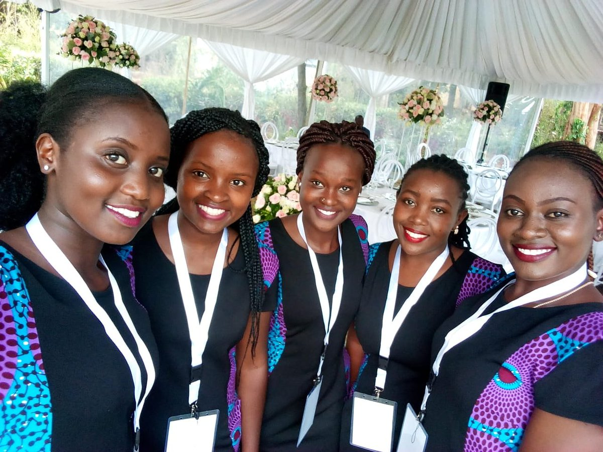 Monday is a state of mind. Put on your positive pants and get stuff done. @edemivushers @GeitaEdith @TopiaEvents @dennomuks #MondayMotivation #professionalushers #eventushers #relaxwegotthis  #ushersinkenya  #events<br>http://pic.twitter.com/TBaL7DUKar
