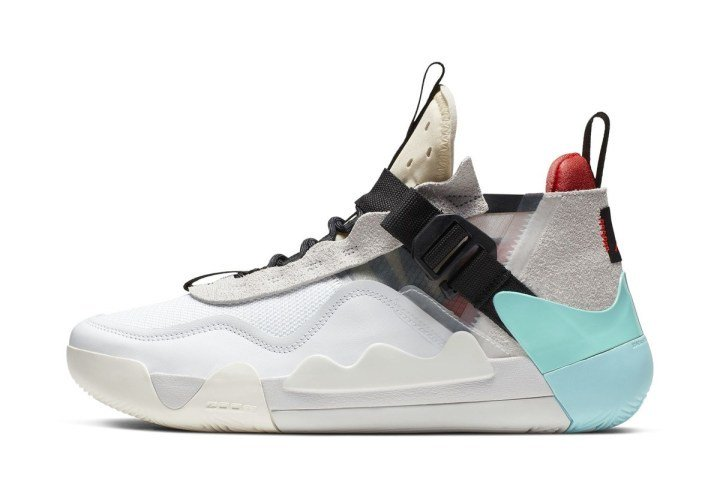 55b789cb601 #WearTesters The Jordan Defy SP Takes an Off-White Approach  http://bit.ly/2WeJkH4 pic.twitter.com/3hE5tYwm5s