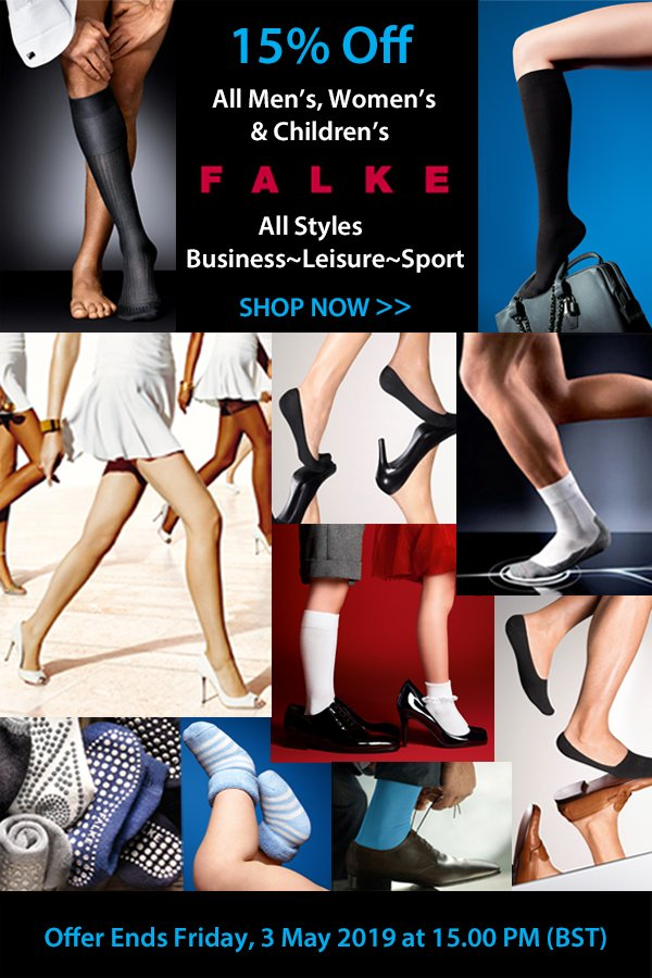 90fe12956 ... sportswear and more - https   mailchi.mp socksfox.com 15-off-all-falke -all-invisible-business-casual-running-hiking-socks-tights-sportswear-and- more … ...