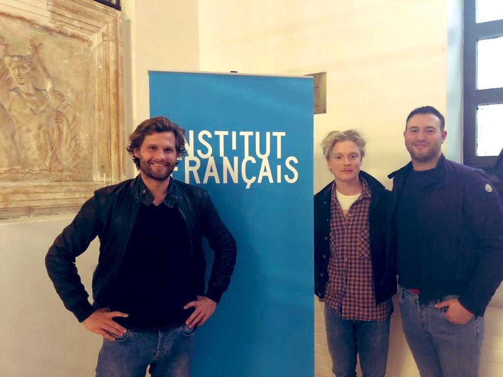 Institut français UK on Twitter: