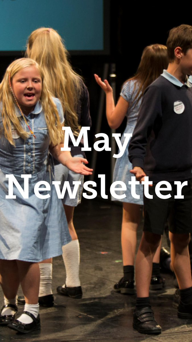 97596775ce0 May Newsletter Twitter Highlights