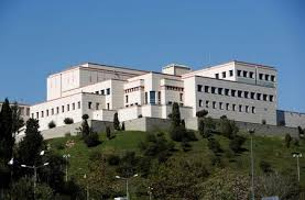 Security officer at the U.S. Consulate in Istanbul, arrested for terrorism charges