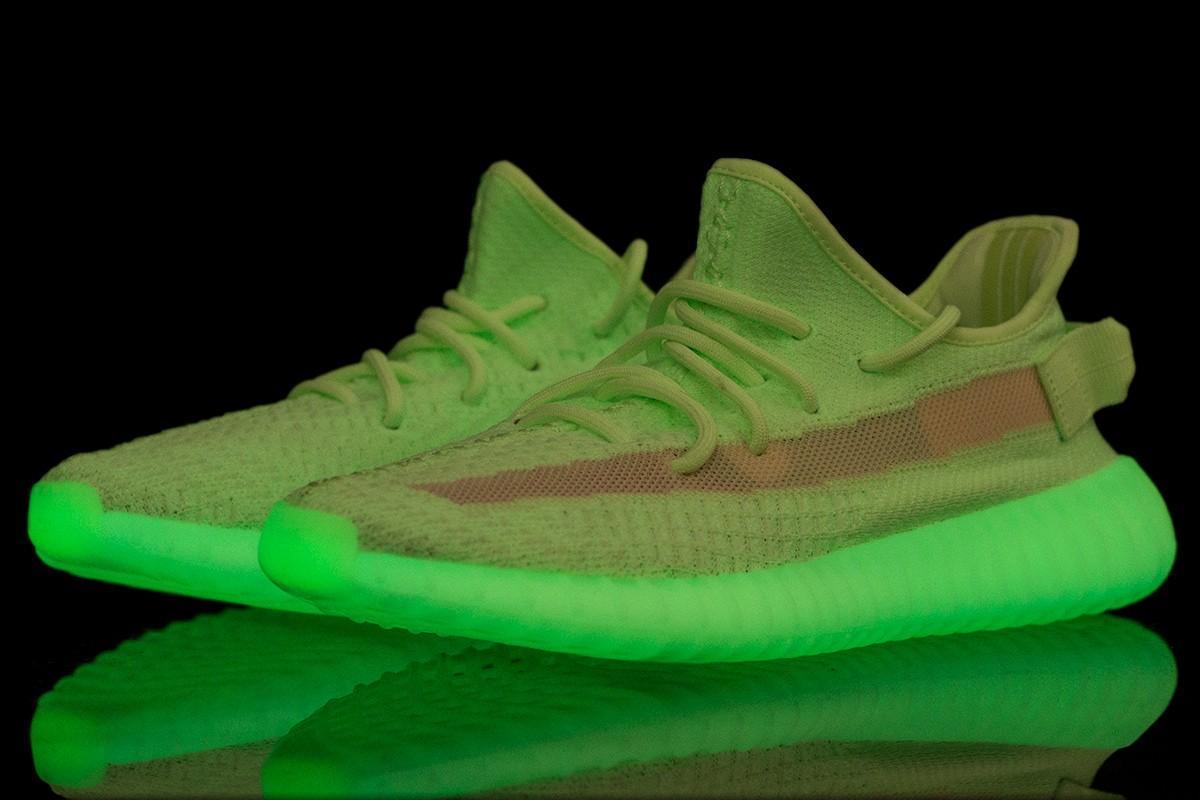 29d2e8b663176 the glow in the dark yeezy boost 350 v2 has a rumored release date