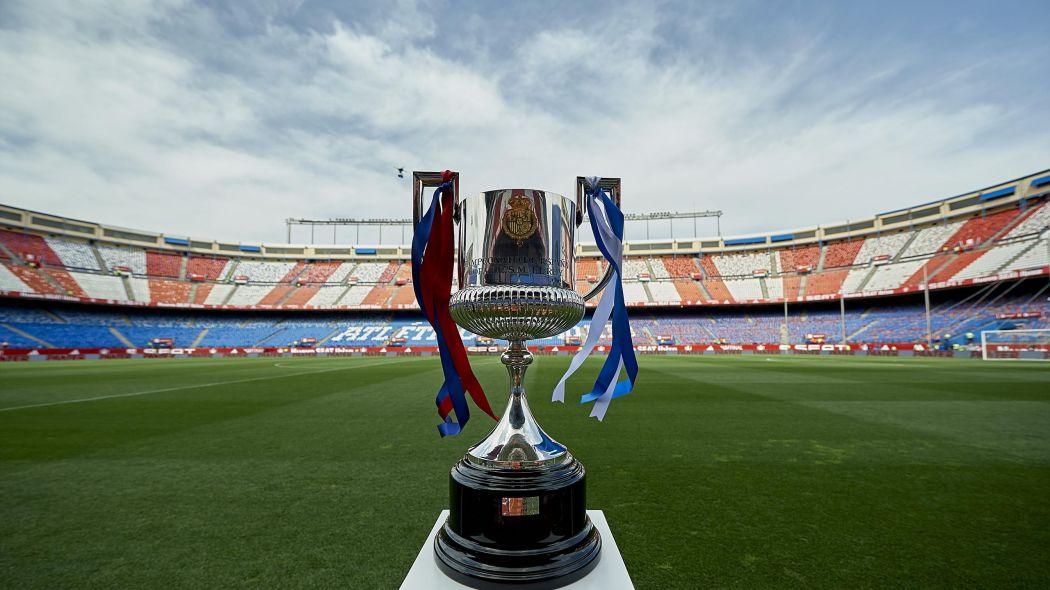 La Copa del Rey cambia por completo su formato.