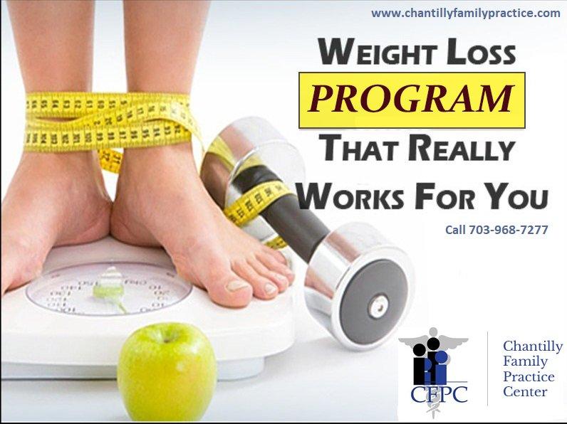 Characteristics of a good weight loss program