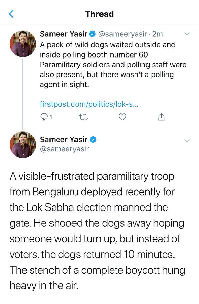 LowVotePolitics hashtag on Twitter