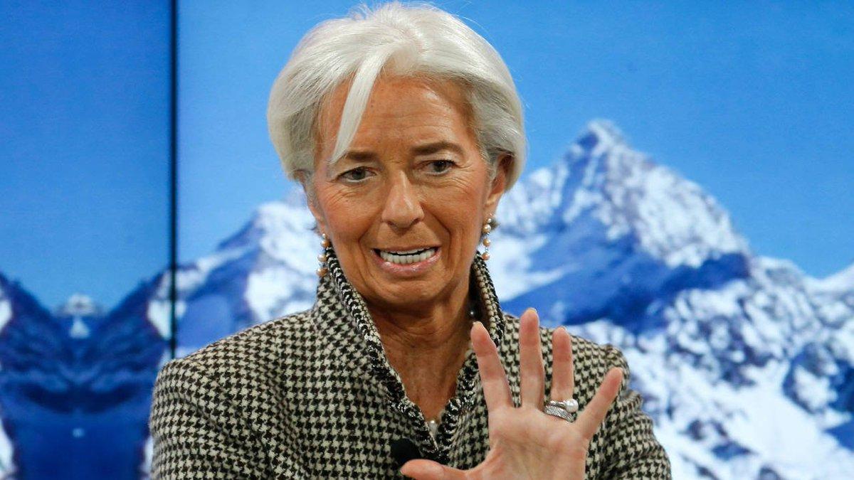 "Aval del FMI al Central: ""La medida está calibrada"""
