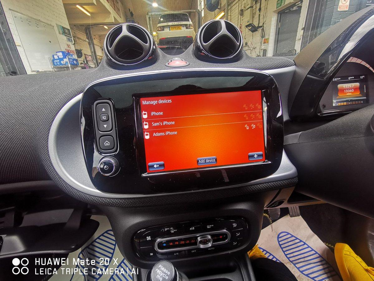 smart car UK on Twitter: