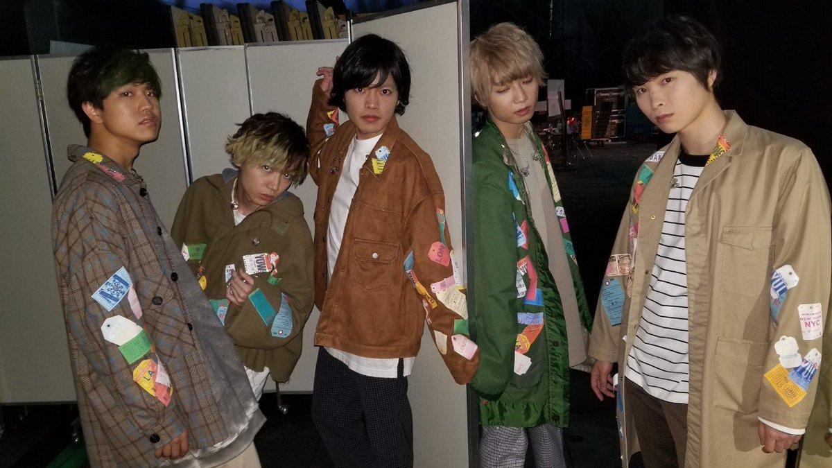 日も暮れてきた頃。  『Kiramune Music Festival 10th Anniversary』