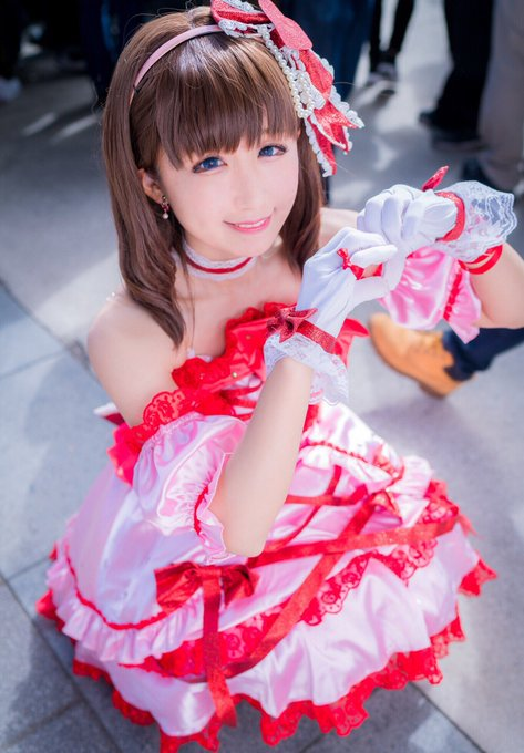 コスプレイヤー桜ノグミのTwitter画像39