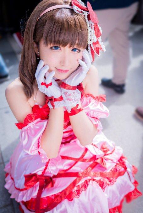 コスプレイヤー桜ノグミのTwitter画像38