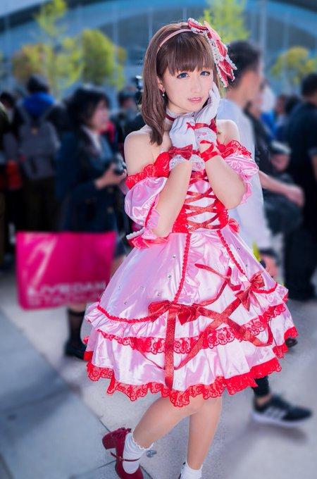 コスプレイヤー桜ノグミのTwitter画像40